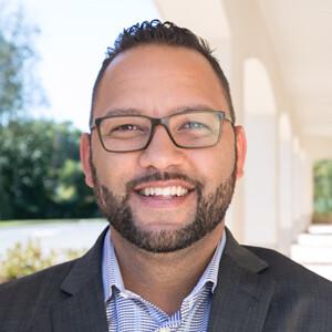 Pastor Eliezer Perez