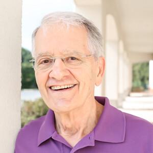 Pastor Len Roberto