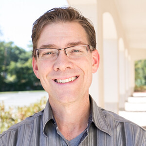 Pastor Brent  Grosvenor
