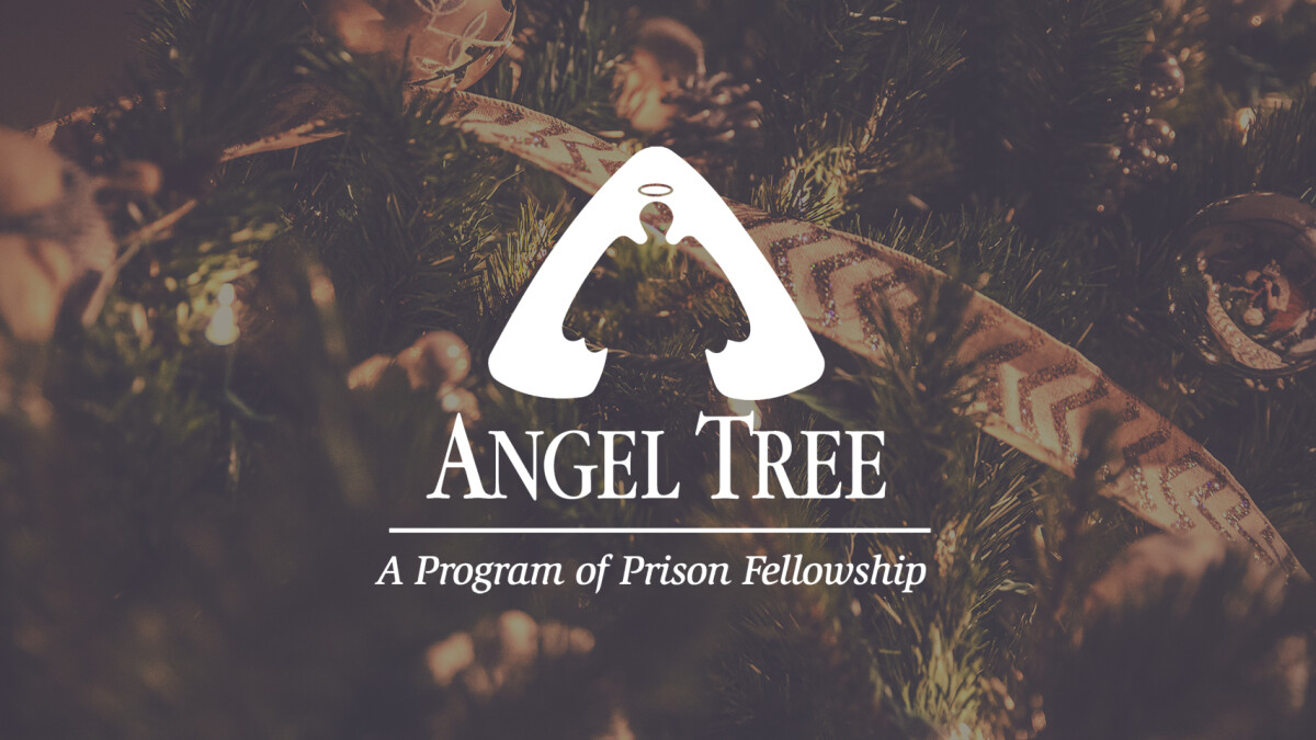 Angel Tree Christmas Outreach