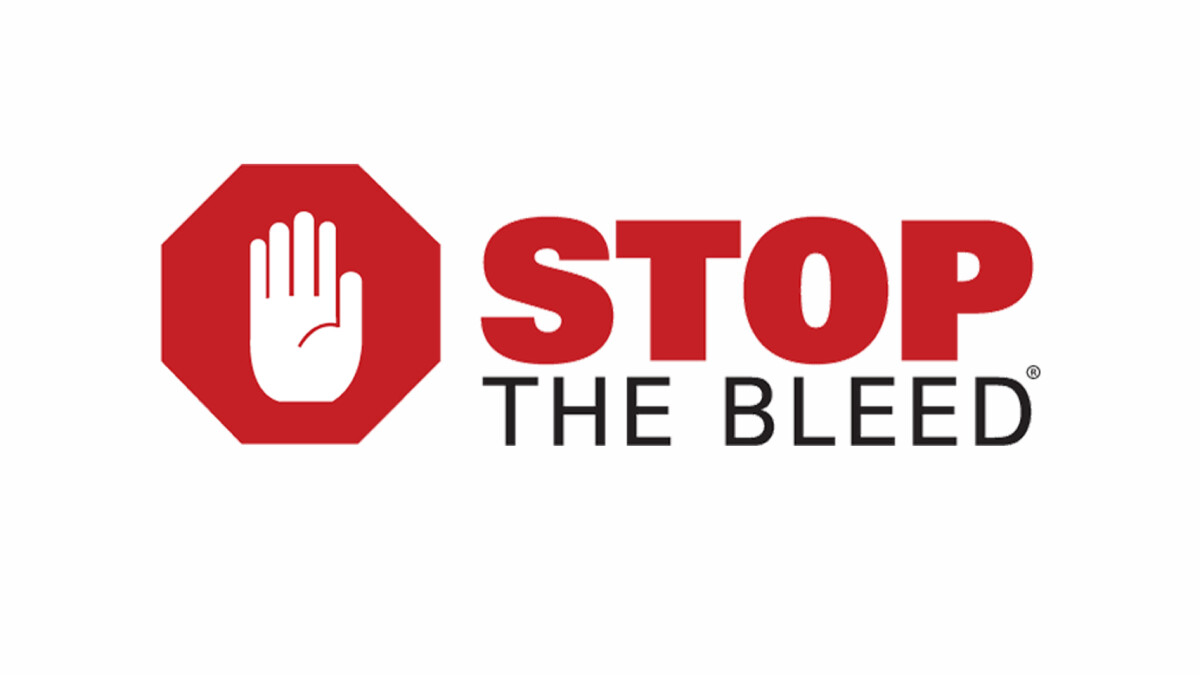 Stop the Bleed Health Training