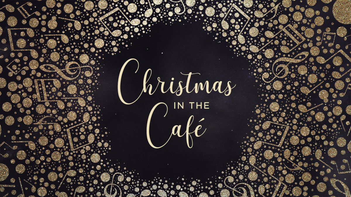 Christmas in the Café | Live Music