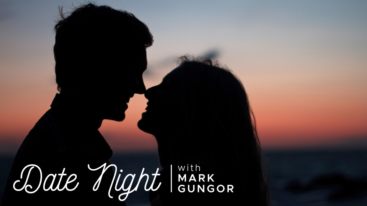 Couples Date Night | With Mark Gungor