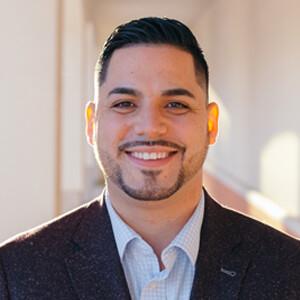 Pastor Stephen Rivera