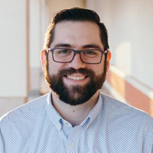 Pastor Luke Monahan